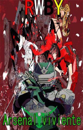 RWBY X Kamen Rider Zolda Lector Masculino (A.K.A Tu x RWBY) by Autor_de_Paso