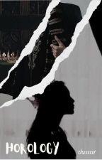 horology   the darkling by chxxxxxr
