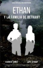 Ethan y La Familia de Bethany by Kianice_Crolf