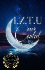 I.Z.T.U COVER CONTEST 2021 by nurazielaa