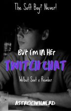 But I'm In Her Twitch Chat | Wilbur x reader by AstroCivilNerd