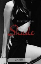 Shade ( ᴅᴏᴀʜ ) by sspthree