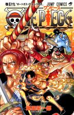 Protectors (One Piece Fanfiction) by wanderingsoulll