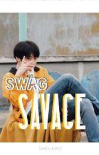 Swag Savage  oleh Orion_Antares