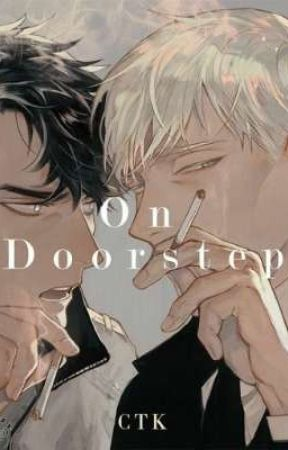On doorstep [مترجمة] by Julian_s45