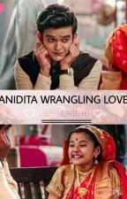 ANIDITA : Wrangling Love 💕 by SurbhiRana175