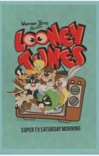 The newest Looney tune by izzysalt