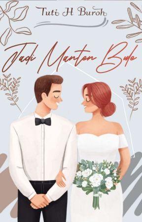 Jadi Manten Bule (Aldama Family seri 6) by Thie_Toe