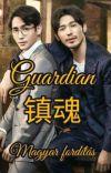 Guardian (Priest: Guardian 镇魂, BL novella) Magyar fordítás cover