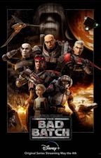 Star Wars the bad batch one shot ( remake requests open) by truth_or_dare_queen