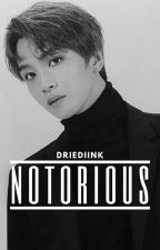 Notorious ⊷ Haechan by driediink