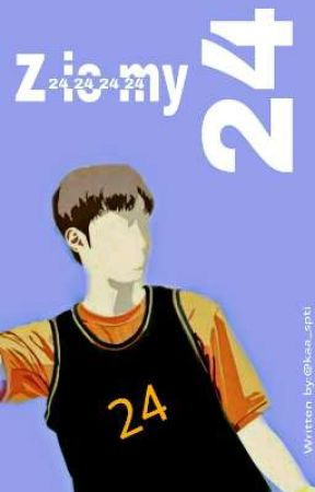 Z is my 24 (On going) by kaa_spti