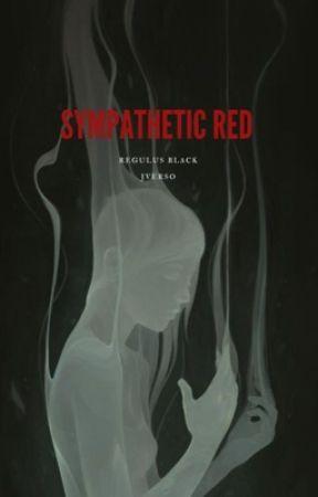 SYMPATHETIC RED| REGULUS BLACK by jverso