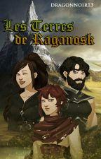 Les Terres de Raganosk par dragonnoir13