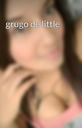 grugo de little  by alexamommy