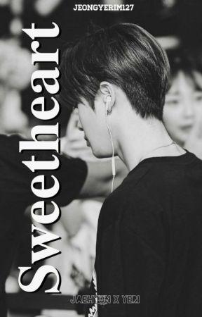 Sweetheart by jeongyerim127