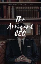 THE ARROGANT CEO by soobin_cheeks