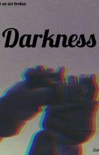 Darkness by lialgc