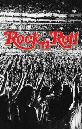 Rock N Roll [ 𝐙𝐚𝐫𝐫𝐲 ] by Eliyousxx