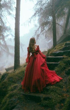 BLOOD OF LOVE by merystories__