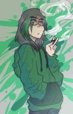 Schoolyard Haunting >Morro X Reader< by izumi_Hanamura