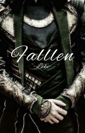 Fallen by DaniMarvel