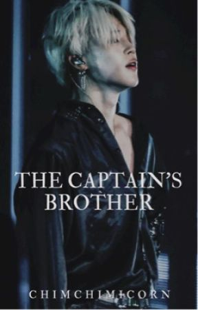 The Captain's Brother    PJM by chimchimicorn