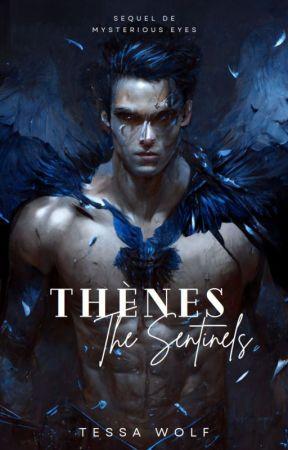 Mysterious Dream by TessaWolfFR