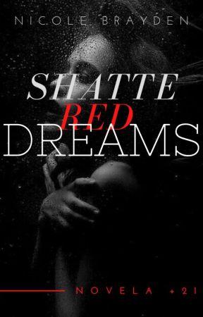 Shattered dreams by Nicolebrayden