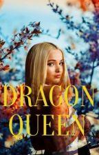 Dragon Queen(Jon Snow) Book 1  by edxoxo17