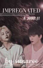 IMPREGNATED||JIHAN||SVT by ofukiyo