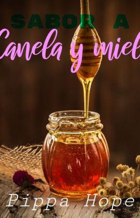 Sabor a canela y miel. by PippaHope