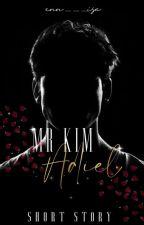 Mr Kim Adiel  by ann__isa