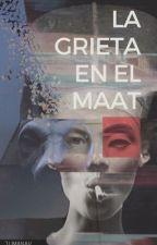 La Grieta en el Maat by jumaa0