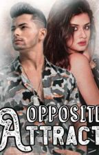 Opposite Attracts by Niharfiction1