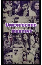 Unexpected Destiny 💜 by TalkitiveWrites