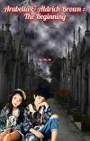 Arabella & Aldrich Brown : The Beggining cover