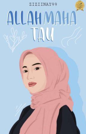 ALLAH MAHA TAU by ZiziInay99