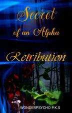 Secret Of An Alpha by WONDERPSYCHO