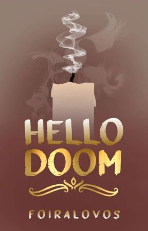 Hello Doom by foiralovos