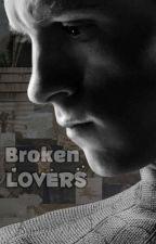 Broken Lovers - Tom Holland x Reader by TomHolland_Povs