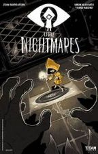 Escape with me (Little nightmares 1/2) by Littlemashmash