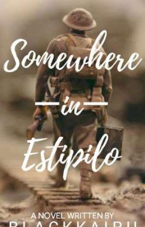 Somewhere in Estipilo by blackkairu