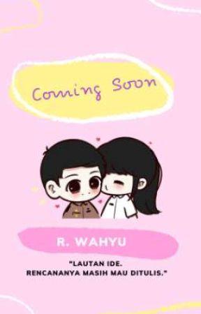 Coming Soon by rachmahwahyu