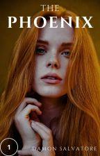 The Phoenix (D. Salvatore) by Lone-wolf-fanfics