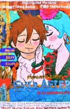 Ever After: A Cinderello Story by Emayuku