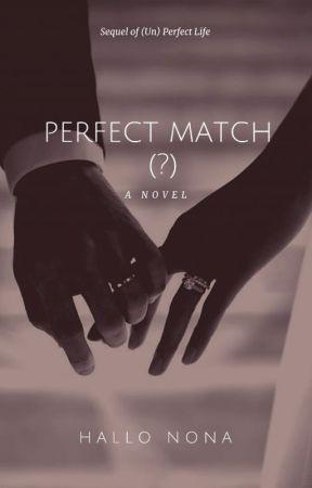 Perfect Match by hallonona