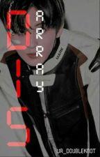 DISARRAY * mark lee by ur_doubleknot