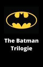 The Batman Trilogie par Shad0w01