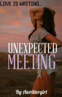 Unexpected Meeting (Magcon) Tome1 cover
